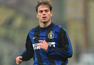 Francisco Farinos - Inter