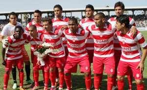 Club Africain @Tunisia