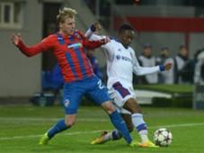 Frantisek Rajtoral - FC Viktoria Plzen