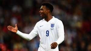 Daniel Sturridge   England 1-0 Norway   Wembley   International Friendly