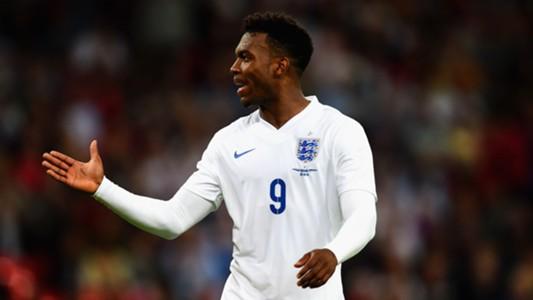 Daniel Sturridge | England 1-0 Norway | Wembley | International Friendly