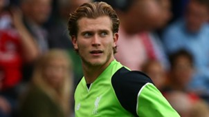 HD Loris Karius Liverpool