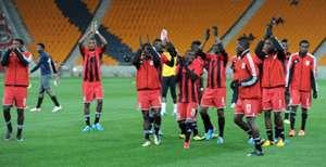 Caf Confederation Cup: Zanaco down Bolton 2-1