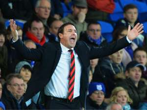 Malky Mackay - Cardiff City Manager