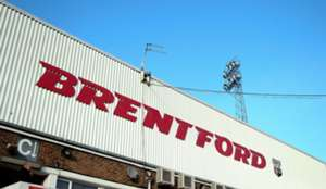 Brentford FC stadium Griffin Park
