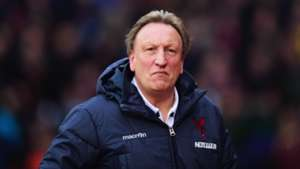 Neil Warnock Crystal Palace