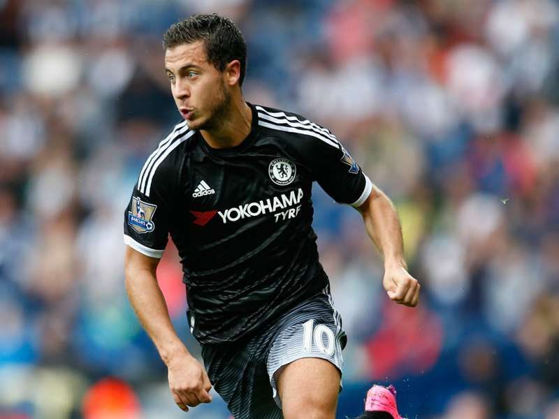 Hazard: Everybody wants to kill Chelsea this season