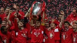 Steven Gerrard Champions League | 2005