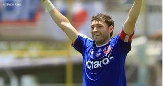 Pepe Rojas U de Chile