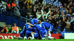 Chelsea 4-4 Liverpool Champions League 2009