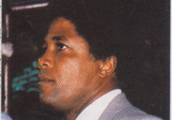 Francisco Maturana (1990 Colombia)