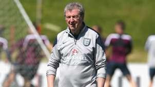 Roy Hodgson England Training 04062015