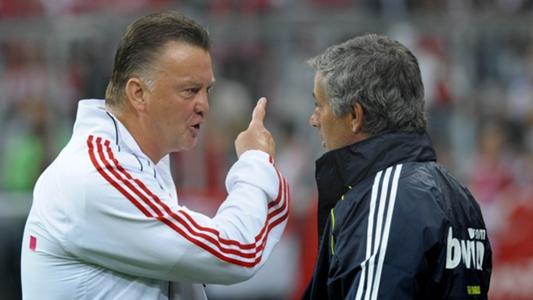 Van Gaal wants revenge on Man Utd as he waits on job offers