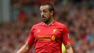 Jose Enrique Liverpool
