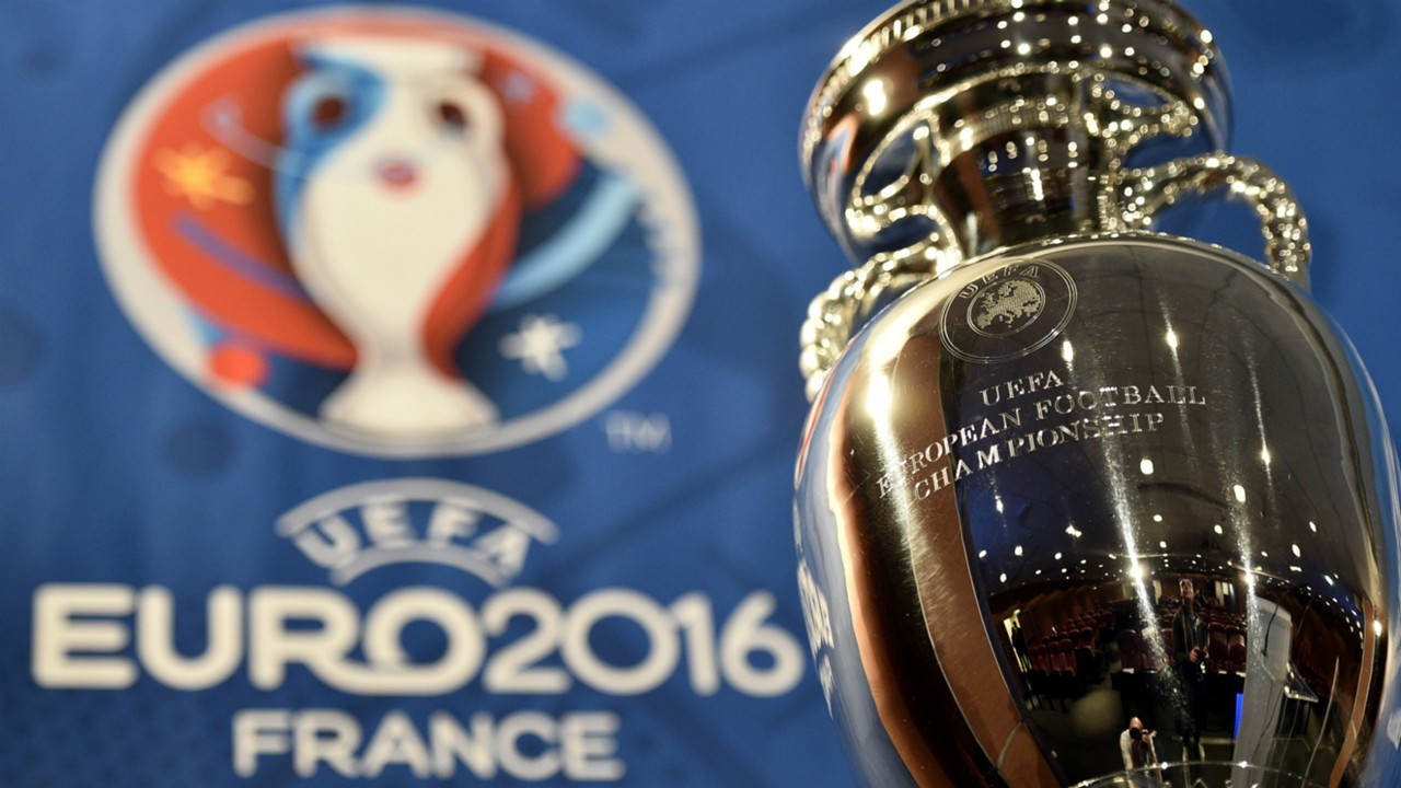 Euro 2016 Qualifying state of play