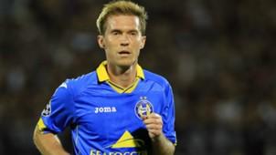 Alexander Hleb BATE Champions League