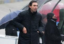 Carmine Gautieri Varese Serie B