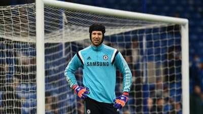 Petr Cech Chelsea