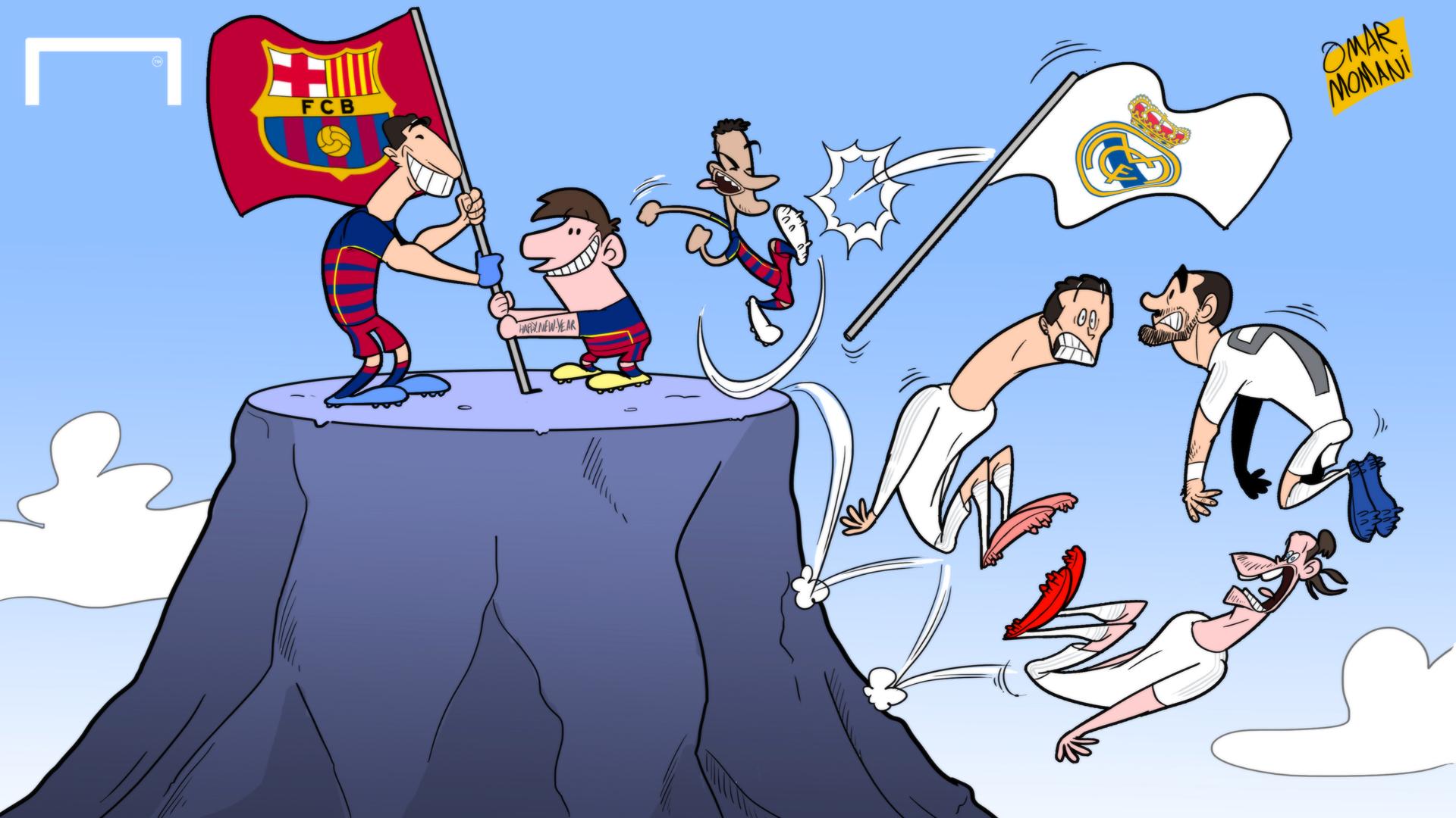 Cartoon bbc pics - Canomar madrid ...