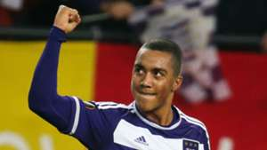 Youri Tielemans Anderlecht