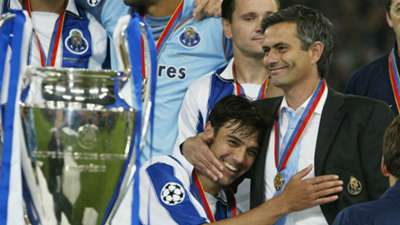 Jose Mourinho's Porto team of 2004 - where are they now?