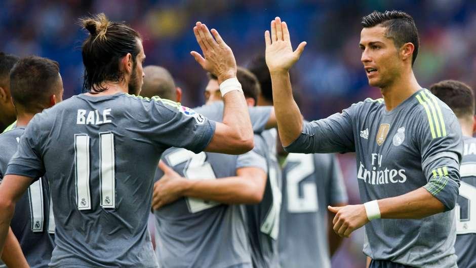 Top Opta stats | Espanyol Real Madrid