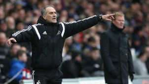HDP Francesco Guidolin Swansea City Ronald Koeman Southampton Premier League 13022016