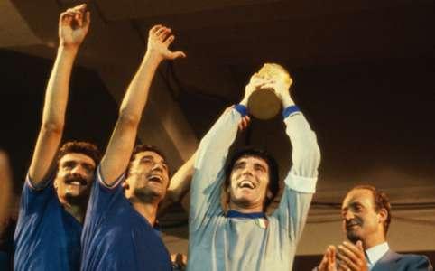 Dino Zoff - 1982 World Cup