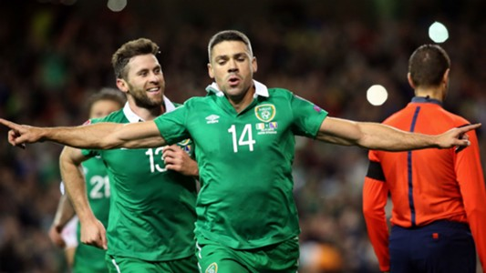 Jonathan Walters Republic of Ireland