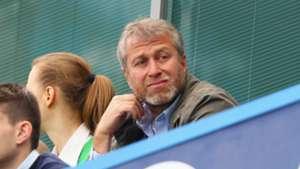 Roman Abramovich Chelsea
