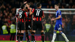 CHELSEA 0-1 BOURNEMOUTH | DECEMBER 5, 2015