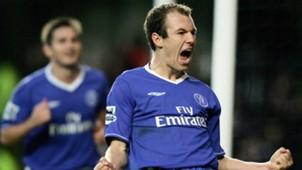 Arjen Robben Premier League Chelsea