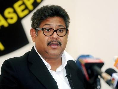 Datuk Subahan Kamal - FAM