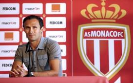 Ricardo Carvalho - Monaco