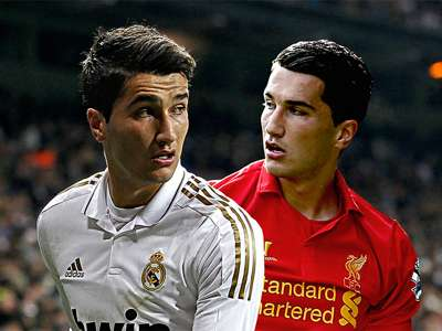 Nuri Sahin Real Madrid Liverpool