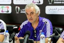 Jorge Fossati - Al Ain @ UAE