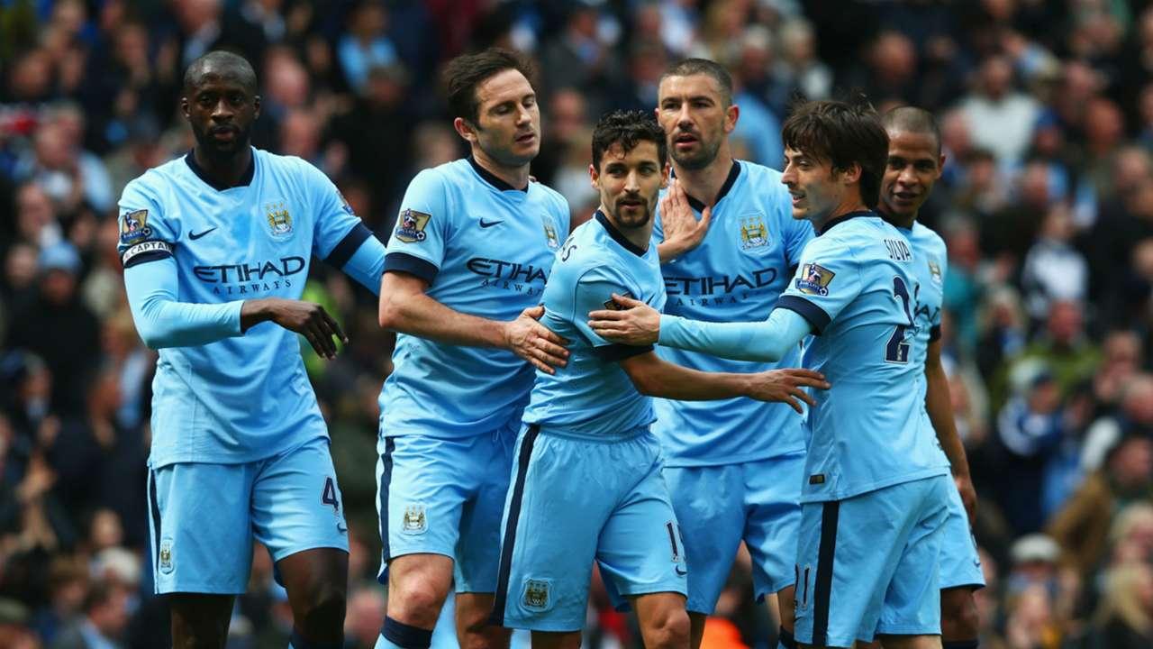 Sunday's Top Opta Stats | Manchester City vs West Ham