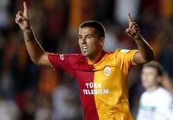 Milan Baros (Galatasaray)