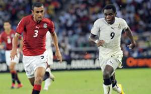 Opoku Agyemang Gahnan Ahmed Elmehamady Egypt