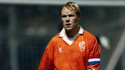 Ultimate European Championship XI | Ronald Koeman