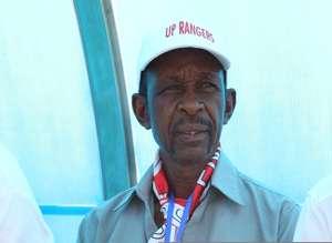 Okey Emordi, Enugu Rangers
