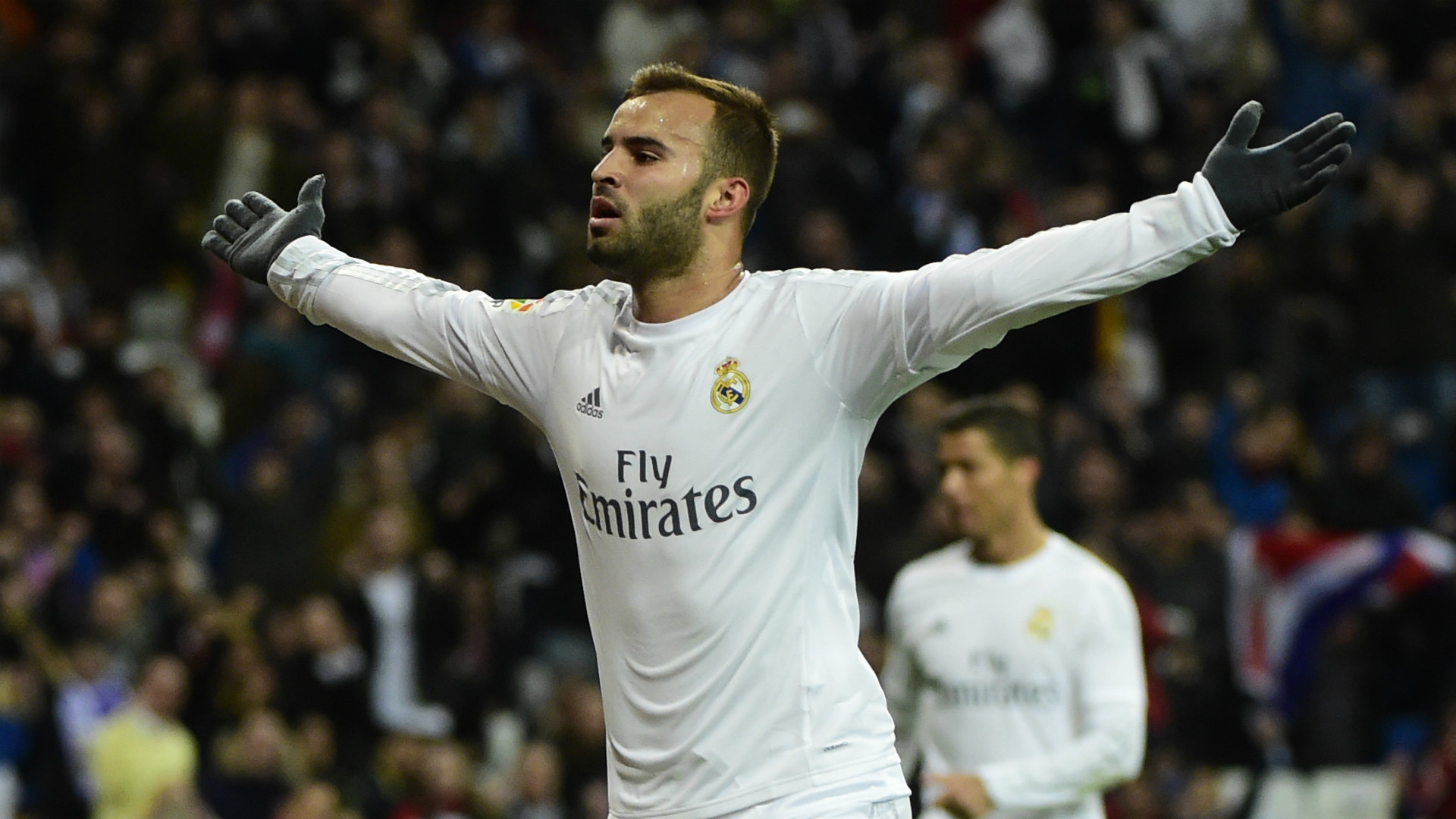HD Jese Real Madrid