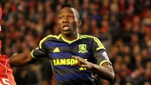 Kenneth Omeruo Middlesbrough