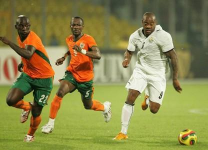 Junior Agogo - Ghana