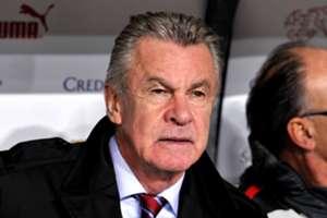 Hitzfeld rende noti i convocati per Brasile 2014
