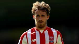 Marc Muniesa Stoke City