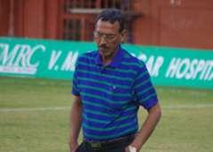 Subrata Bhattacharya United Sports Club