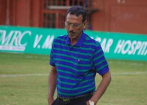 Subrata Bhattacharya United Sports Club