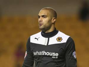 Carl Ikeme Wolverhampton Wanderers  Oldham Athletic  FA Cup  19112013