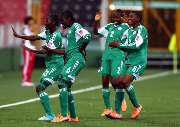Falconets Outscore Tanzania in U-20 women World Cup qualifier